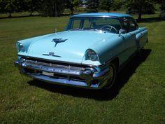 1956 Mercury Monterey 4 door | eBay