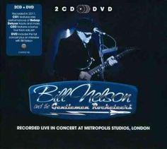 Bill Nelson - Bill Nelson: Live in Concert at Metropolis Studios