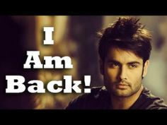 Nautanki films brings you exclusive interview of vivian dsena. After re-entry he is talking about his character and giving special message to his fans....He is definitely back with a bang.  For more updates on #Madhubala EIEJ 'SUBSCRIBE' to 'Nautankifilms'