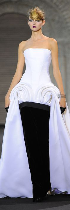 Stéphane Rolland Haute Couture Fall Winter 2011-2012