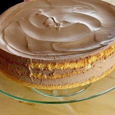 Nutella - Torte