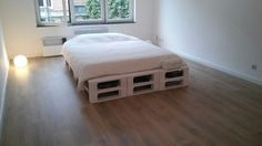 Dubbel bed