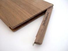 wooden wallet - Google Search