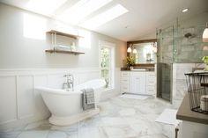 Season 4 Episode 1 Bathroom Renovationshome Renovationhome Remodelingjoanna Gainesmagnolia