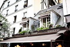 ... Paris, Mansions, House Styles, Home Decor, Mansion Houses, Homemade Home Decor, Montmartre Paris, Manor Houses, Paris France
