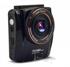 Voiture DVR Full HD 1080 P 170 degrés Night vision DVR voiture DVR caméra vidéo enregistreur carcam tableau de bord cam novatek boîte noire h.264