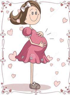 Image via We Heart It #baby #pregnant #mumtobe