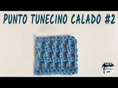 Tunecino, enjoy all your videos online and create your lists of favorite tracks Tunisian Crochet Patterns, Crochet Shawl, Knitting Patterns, Knit Crochet, Sewing Patterns, Crochet Baby, Sewing Scarves, Popular Crochet, Hairpin Lace