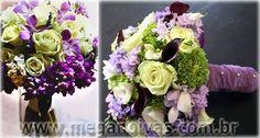 Rumo a Vida à Dois: Bouquet Passo a Passo