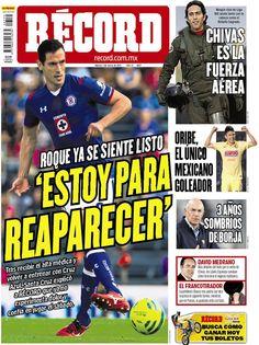 México - RÉCORD 3 de marzo del 2015