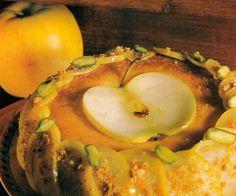 Șarlotă cu mere