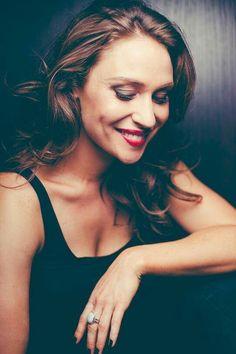 Lisa Gormley...Love her! ♥ ;)