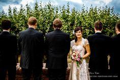 Darmstadt Wedding Germany