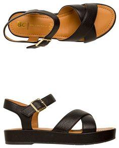 BC FREE WILL SHORT PLATFORM SANDAL. http://www.swell.com/footwear-new-arrivals/BC-FREE-WILL-SHORT-PLATFORM-SANDAL?cs=BL