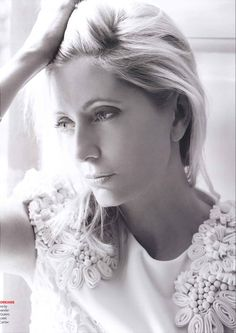 HONG KONG TATLER Princess Marie Chantal.
