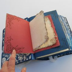 Wedding guest book fairytale wedding por SevenMemoriesBookArt