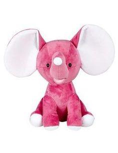 Cubbies Dumble Hot Pink Elephant