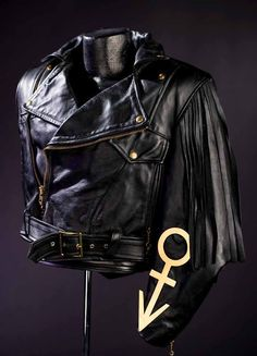 Prince, Graffiti Bridge Era Costumes