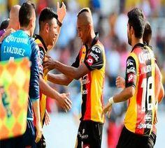 Victoria agónica del Querétaro sobre Leones Negros con tres ecuatorianos titulares