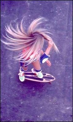 Skate & Spin