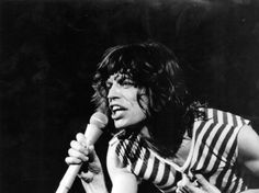 Mick Jagger / The Rolling Stones