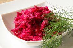 Kvašená zelenina Cabbage, Vegetables, Food, Meal, Essen, Vegetable Recipes, Hoods, Cabbages, Meals