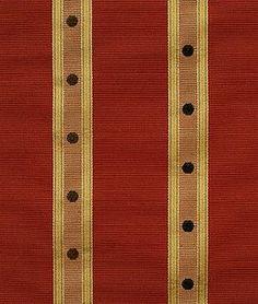 Pindler & Pindler Furlong Geranium - $38.95 | onlinefabricstore.net