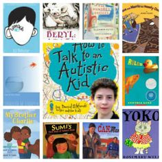 Teach your child compassion - here is a great book list for encouraging empathy in our kids.