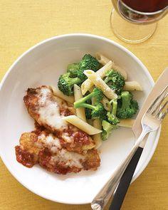 Quick & Easy Italian Meals