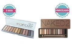 Conheça a versão barata dos produtos de beleza que você deseja