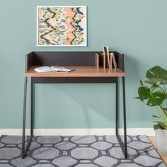Found it at Wayfair.co.uk - Andromedae Writing Desk