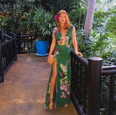 Os looks da Marina Ruy Barbosa na viagem pela Tailândia - Vogue | News