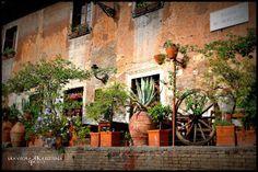 Rome, Italy, Facebook, Painting, Art, Art Background, Italia, Painting Art, Kunst