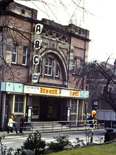 Sutton Coldfield - The Parade Sutton Coldfield, Birmingham England, Cinema Theatre, West Midlands, Theatres, Victorian Era, Centre, Buildings, Memories