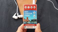 Cardiff Bay Audioguide