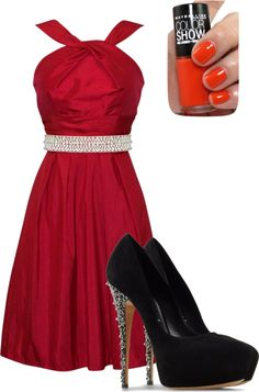 """balada"" by iaradeodato on Polyvore"