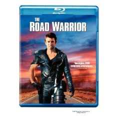 Amazon.com: The Road Warrior [Blu-ray]: Mel Gibson, Tyler Coppin, Max Fairchild, Virginia Hey, Syd Heylen, Annie Jones, Emil Minty, Kjell Nilsson, Max Phipps, David Slingsby, Steve J. Spears, Bruce Spence, Vernon Wells, William Zappa, Guy Norris, Arkie Whiteley, David Downer, Jimmy Brown, Michael Preston, Harold Baigent: Movies & TV