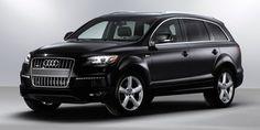 2013 Audi Q7 Overview Best MPG Diesel SUVs 2013 | iSeeCars.com http://www.iseecars.com/mpg/best-mpg-diesel-suvs-2013