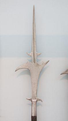 1585 Scorplone - Livrustkammaren