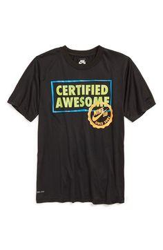 "nike air max huarache - Nike ""Just Ball Out"" Men's T-Shirt http://store.nike.com/us/en_us ..."