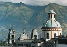 Volunteering in Ecuador