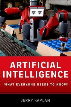 Over the coming decades, Artificial Intelligence will profoundly impact the way…