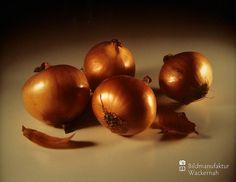 awesome Fotografie »Zwiebeln – Kulinarische Streifzüge Numero 7«,  #Food #Stills