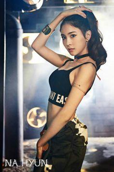 SONAMOO Nahyun Kim