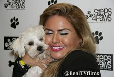Tia Barr, Steps 4 Paws, #GBKmovieAwards, MTV Gifting Suite, W Hotel Hollywood