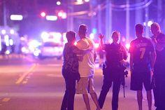 ¡De impacto! Policía revela videos inéditos de masacre en Orlando