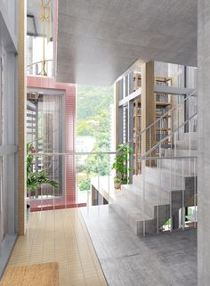 Gallery of Bee Breeders Announce Winners of Hong Kong Pixel Homes Competition - 11