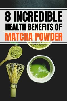Matcha green tea powder benefits as a drink or as a facial mask, including weightloss and other healthy benefits.  #matcha #matchagreentea #matchaweightloss #matchagreenteapowder Matcha Powder Benefits, Belly After Baby, Lose 10 Pounds Fast, Matcha Green Tea Powder, Detox Recipes, Lose Belly, Weight Loss Tips, How To Lose Weight Fast, Health Benefits