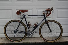 My Surly Travelers Check Hybrid Cyclocross Touring Do-Everything Bike with Pics - Bike Forums
