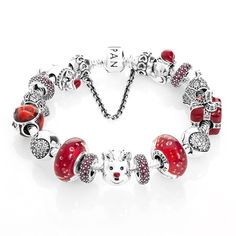 pandora new year bracelets